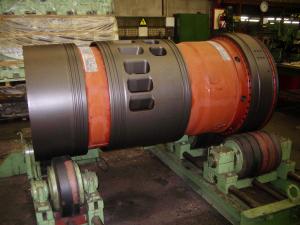 cylinder-liner