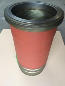 F) Cylinder Liner (2)