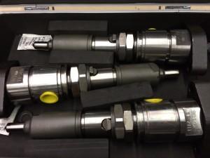 H) injectors